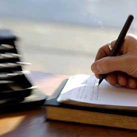 Yaratıcı Yazarlık Kursu
