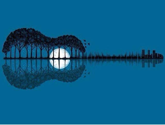 Müzik ve Sanatın İnsan Hayatına Etkisi